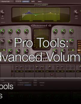 Pro-Tools - Ken edit - PT adv vol 2